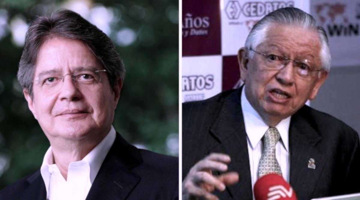 ÚLTIMA HORA: Guillermo Lasso pagó 2 millones de dólares a CEDATOS [VIDEO]